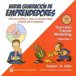 Libro Nueva Generacion De Emprendedores