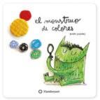 Libro El Monstruo De Los Colores (Cartone)