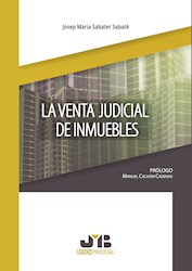 Libro La Venta Judicial De Inmuebles.