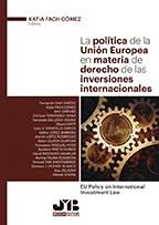 Libro La Politica De La Union Europea En Materia De De