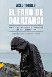 Papel El Faro De Dalatangi