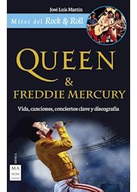 Papel Queen Y Freddie Mercury