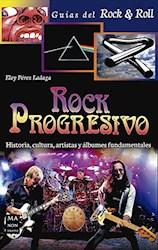 Libro Rock Progresivo