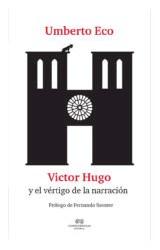 Papel VICTOR HUGO Y EL VERTIGO DE LA NARRACION