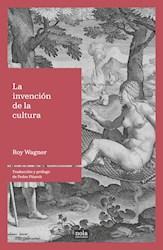 Libro La Invencion De La Cultura