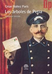 Libro Los  Rboles De Petia