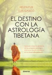 Libro El Destino Con La Astrologia Tibetana