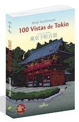 Libro 100 Vistas De Tokio