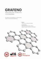 Libro Grafeno, Innovacion, Derecho Y Economia