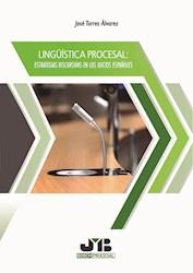 Libro Ling ¼Istica Procesal: Estrategias Discursivas En