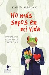 Libro No Mas Sapos En Mi Vida