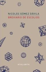 Papel BREVIARIOS DE ESCOLIOS