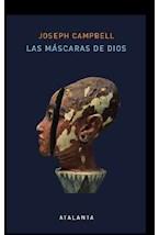Papel MASCARAS DE DIOS, LAS (ESTUCHE 4 VOLUMENES)