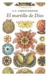 Papel EL MARTILLO DE DIOS
