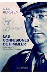 Papel LAS CONFESIONES DE HIMMLER