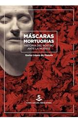 Papel MASCARAS MORTUORIAS