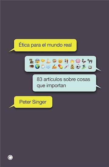 E-book Ética Para El Mundo Real