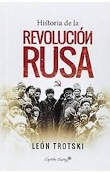 Papel Historia De La Revolución Rusa