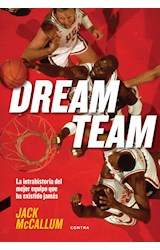 Papel DREAM TEAM