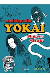 Papel ENCICLOPEDIA YOKAI VOL.1 A-M