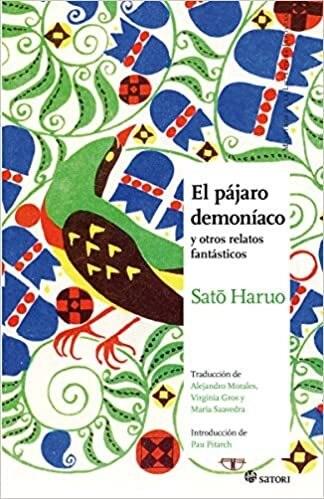 Papel Pajaro Demoniaco, El