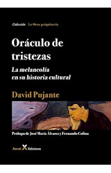 Papel ORACULO DE TRISTEZAS