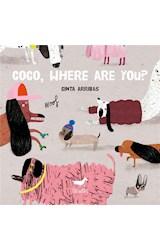 E-book Coco, Where are you?