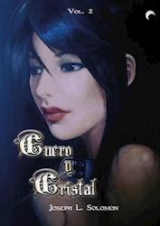 Libro Cuero Y Cristal