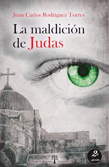 Papel La Maldición De Judas 2º Edición