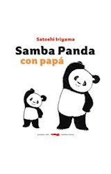Papel SAMBA PANDA CON PAPA