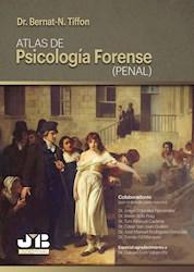 Libro Atlas De Psicologia Forense (Penal)
