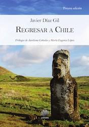 Libro Regresar A Chile