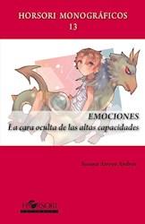 Libro Emociones La Cara Oculta De Las Altas Capacidades