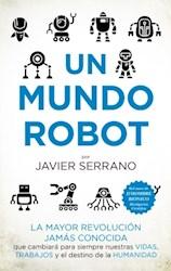 Libro Un Mundo Robot