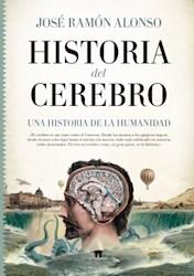 Libro Historia Del Cerebro