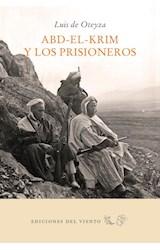 Papel Abd-El-Krim y los prisioneros