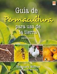 Libro Guia De Permacultura Para Uso De La Tierra