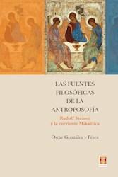 Libro Las Fuentes Filosoficas De La Antroposofia