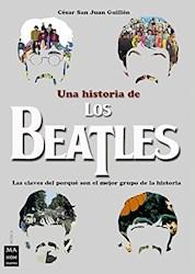 Libro Una Historia De Los Beatles