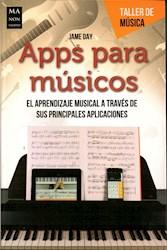 Libro Apps Para Musicos (Taller De Musica)
