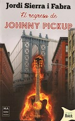 Libro El Regreso De Johnny Pickup