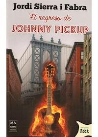 Papel Regreso De Johnny Pickup