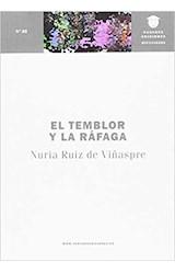 Papel EL TEMBLOR Y LA RAFAGA