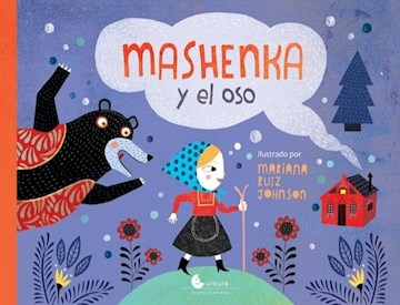 Papel Mashenka Y El Oso