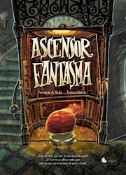 Libro Ascensor Fantasma