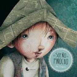 Libro El Sueño De Pinocho