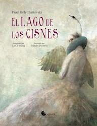 Libro El Lago De Los Cisnes