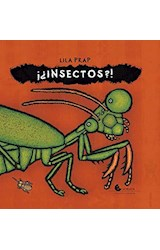 Papel INSECTOS