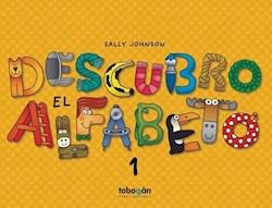 Libro Descubro El Alfabeto 1
