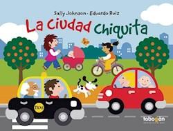 Libro La Ciudad Chiquita